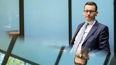 Wkrótcec nowy premier: Mateusz Morawiecki