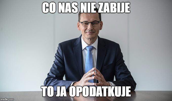 Kim jest Mateusz Morawiecki?