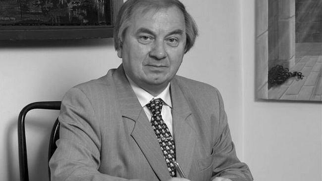 """Nie żyje Stanisław Dziedzic. Jacek Majchrowski: """"Trudno mi się pogodzić z tą przedwczesną śmiercią"""""""