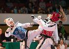 Poznańscy taekwondziści w czołówce zawodów Israel Open
