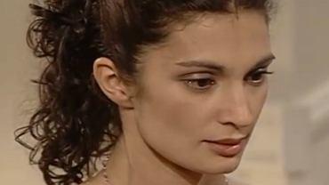 Mariana Arias ze 'Zbuntowanego anioła'