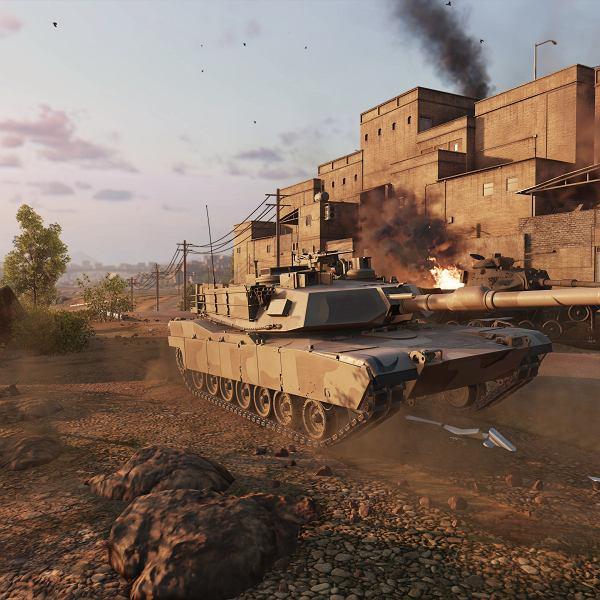 M1A12 Abrams
