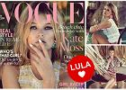 "Seksowna i kusząca Kate Moss  w ""Vogue UK"". Niczym Brigitte Bardot?"
