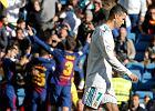 Barcelona wygrała El Clasico 3:0 po katastrofie Realu między 54. a 64. minutą