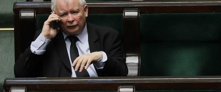Irlandzki europoseł odpowiada na słowa Kaczyńskiego