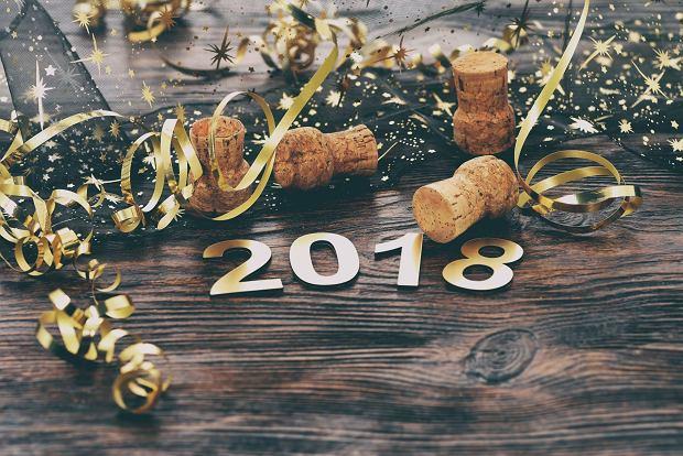 Nowy rok, nowa ja, czyli postanowienia noworoczne mają nas zmienić na lepsze