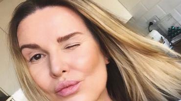 Hanna Lis pokazała nienawistne wiadomości od hejterów. 'Znajdę i potnę jej twarz nożem'