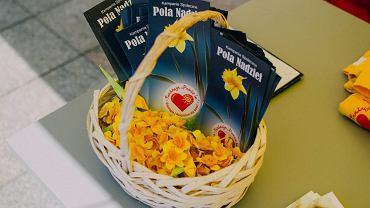 Podsumowanie tegorocznej akcji 'Pola Nadziei', którą na Podlasiu organizuje Fundacja 'Pomóż Im' - żonkilową kwestę - zaplanowano na sobotę i niedzielę