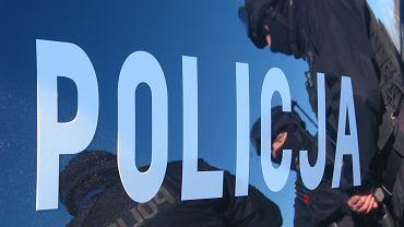 antyterroryści, policja (zdjęcie ilustracyjne)
