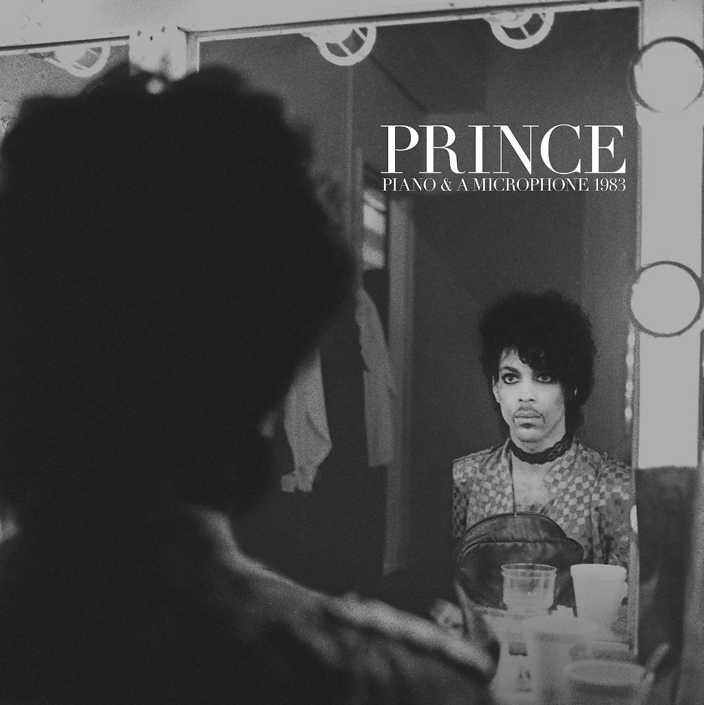 Prince, 'Piano & A Microphone 1983'