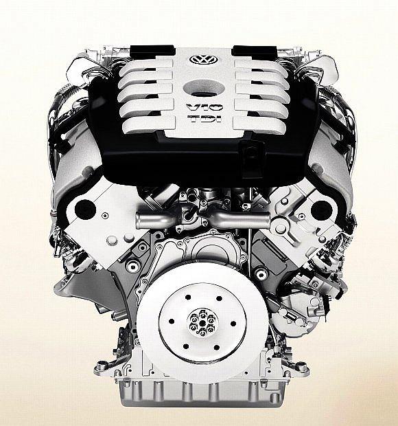 4,9 litra pojemności, 350 KM mocy, 850 Nm maksymalnego momentu obrotowego
