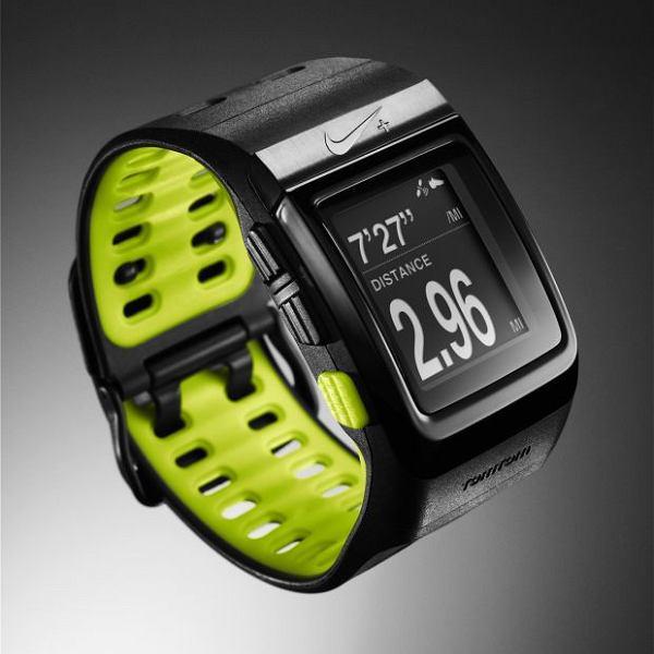 Zegarek sportowy Nike  dla biegaczy