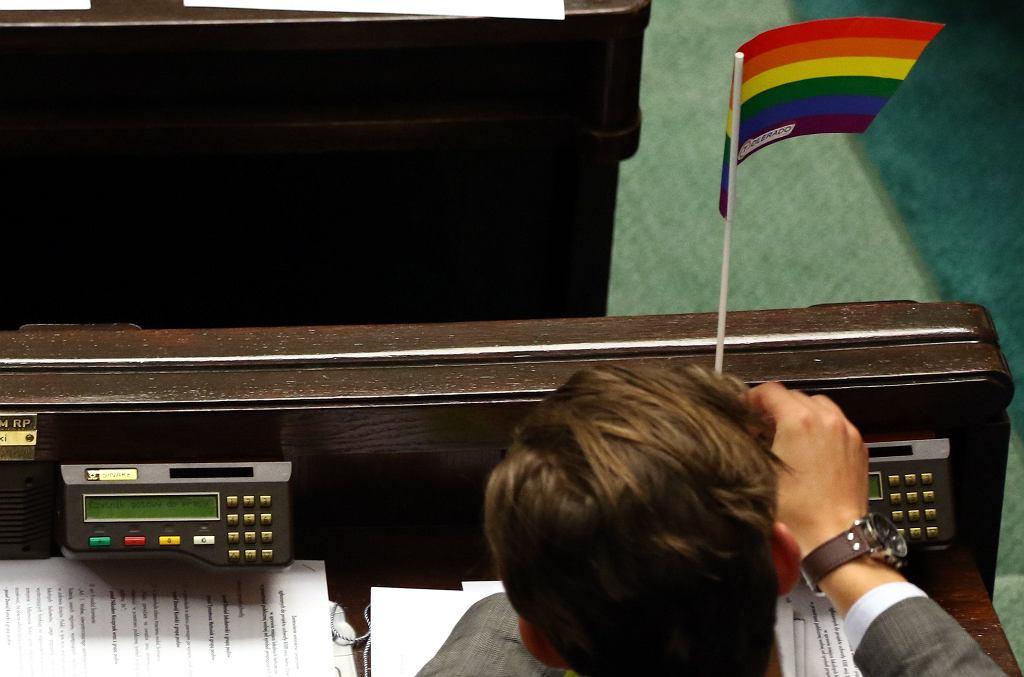 XXIII sesja Sejmu Dzieci i Młodzieży