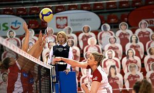Polki już dziś mogą awansować do 1/8 finału ME z pierwszego miejsca w grupie
