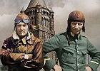 Najsłynniejsi powstańcy wielkopolscy: jeden siał dywersję, drugi zwiał z armii kajzera razem z samolotem