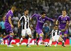 Juventus - Real. Starcie gigantów w Turynie
