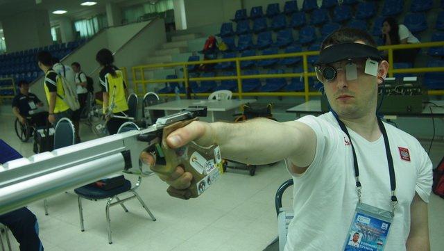 Puchar Świata w strzelectwie
