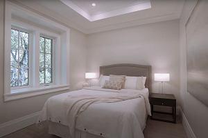 Sypialnia w rozmiarze mini