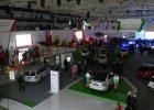 Ruszyły targi Motor Show w Poznaniu
