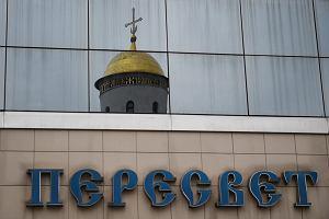 Bank rosyjskiej Cerkwi popadł w tarapaty finansowe