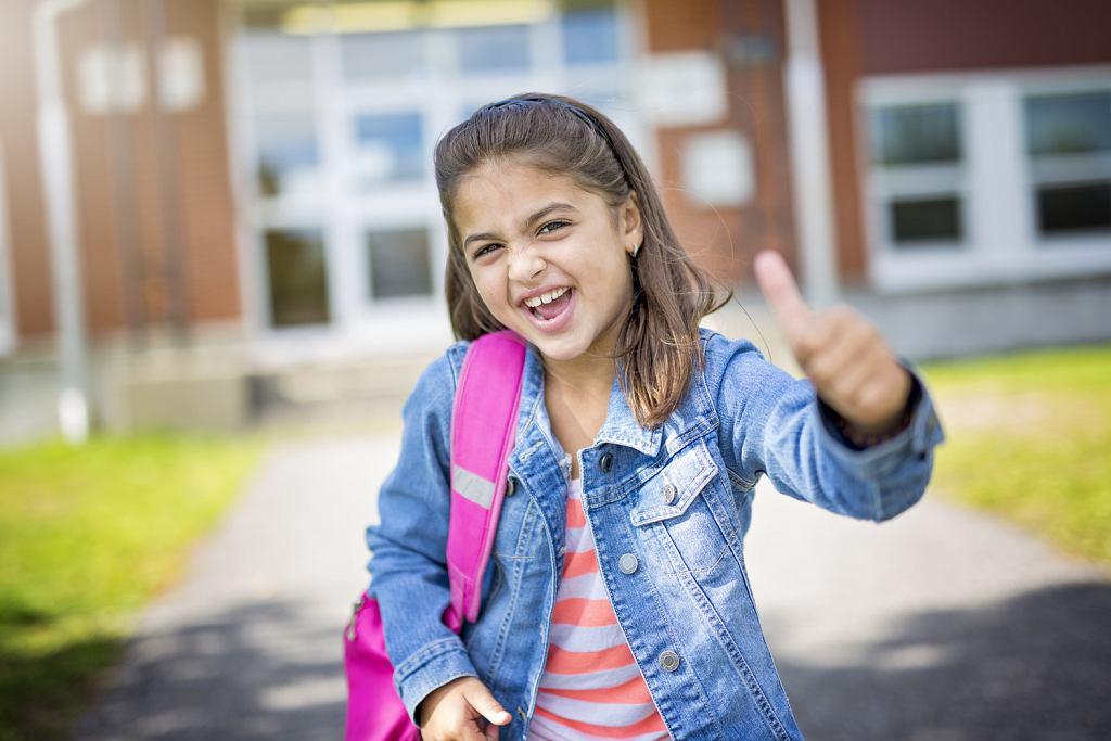 'Na dobry początek', czyli co nieco o powrocie do szkoły!