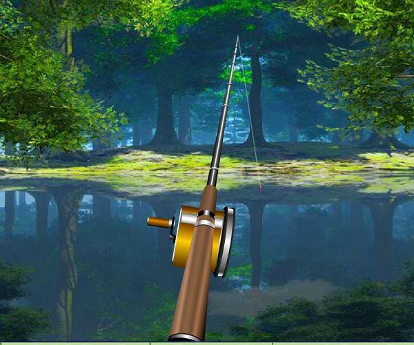 Czas na ryby!