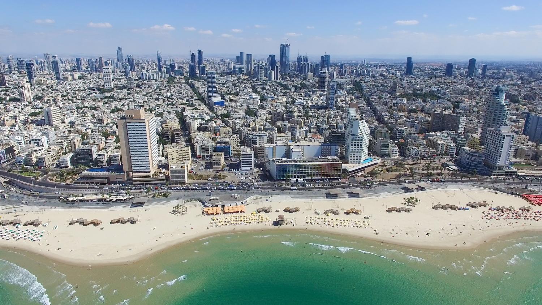 Tel Awiw (fot. Shutterstock)