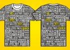 Koszulka za karnet na mecze Lotosu Trefla Gdańsk