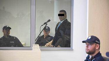 5 kwietnia 2016 r. Gangster 'Baryła' wycofuje zeznania obciążające Aleksandra Gawronika