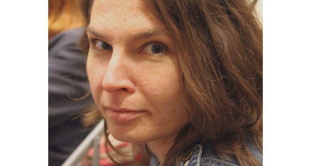 Magdalena Flaga-Łuczkiewicz jest psychiatrą, prowadzi Poradnię Zdrowia Psychicznego dla Lekarzy i Studentów Medycyny przy NZOZ Centrum Terapii DIALOG w Warszawie (fot. archiwum prywatne)