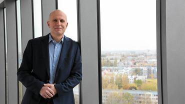 Piotr Adamek, prezes Profit Development:  Jestem pewien, że każdy z nas ma w sobie naturalną chęć niesienia pomocy potrzebującym