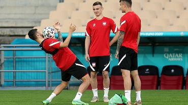 Polska może nawet wygrać grupę! Co zrobić, by awansować? [SYTUACJA W TABELI]