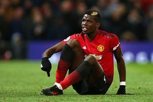 Paul Pogba chce odejść zimą z Manchesteru United
