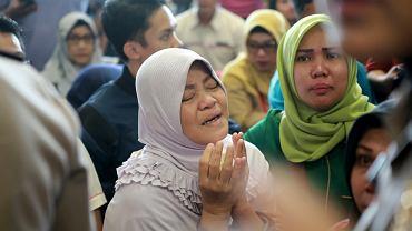 Katastrofa Boeinga 737 Lion Air. Krewni pasażerów samolotu