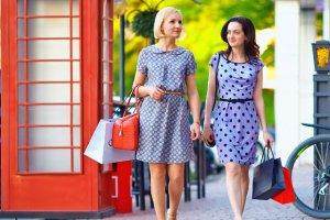 Zakupy w wielkim mieście: sklepy, które warto odwiedzić
