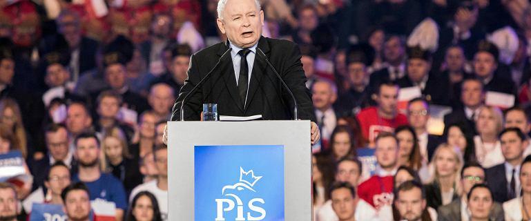 PiS obiecał 4000 zł płacy minimalnej. Kuczyński: To może rozsadzić gospodarkę