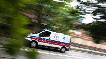 W wypadku w Probołowicach zginął 9-letni chłopiec, kierujący rowerem. Zdjęcie ilustracyjne