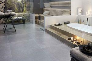 Płytki w salonie - nowy trend w twoim mieszkaniu