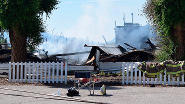 Canada Church Fires