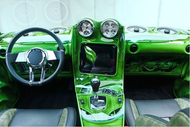 Chevrolet 65'