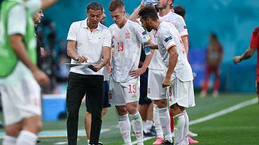 Real Madryt chce reprezentanta Hiszpanii, który błysnął podczas Euro 2020