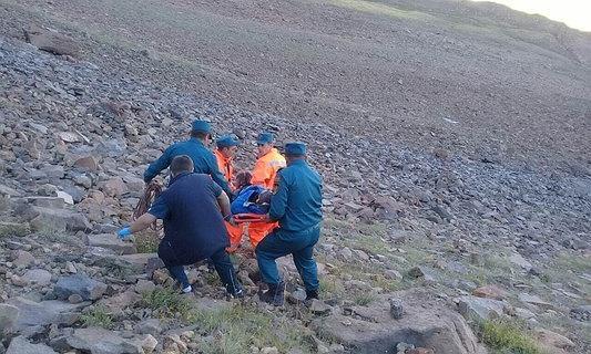 Polacy zaatakowani w Armenii przez niedźwiedzia. 33-latek nie przeżył