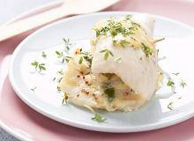 Roladka z białej ryby - ugotuj