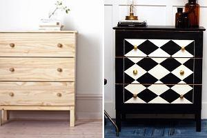 Dekoracyjne Farby Do Drewna Budowa Projektowanie I Remont