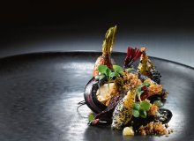 Sałatka z warzyw jesiennych - ugotuj