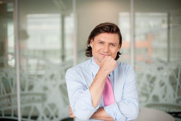 Paweł Patkowski - przewodniczący jury IAB Mixx Awards, Dyrektor Marki i Komunikacji Marketingowej Orange Polska.