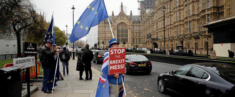 5 najważniejszych zapisów umowy Londynu z Brukselą