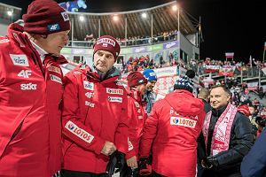 Skoki narciarskie. Sven Hannawald ma pomysł na nowego trenera Niemiec. Alternatywa dla Horngachera