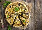 Odkryj smaki jesieni - przepisy na dania z grzybami