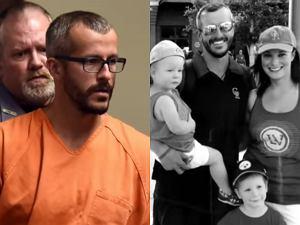 Christopher Watts zamordował rodzinę